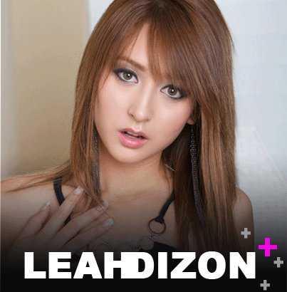 Leah Dizon -《Softly》�吻�PV初回�P[DVDRip]